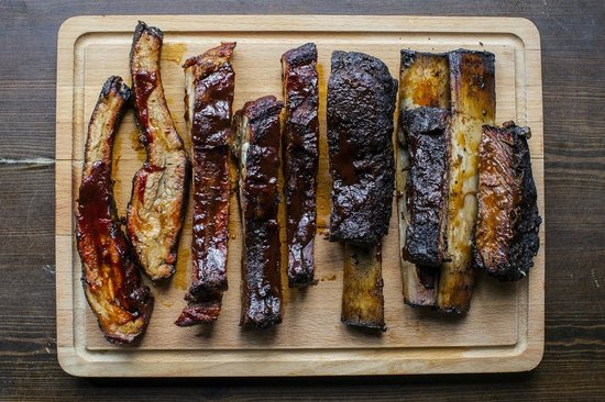 The Blues Kitchen Camden: Rib Night- just £10 for a stack of pork & beef ribs every Monday