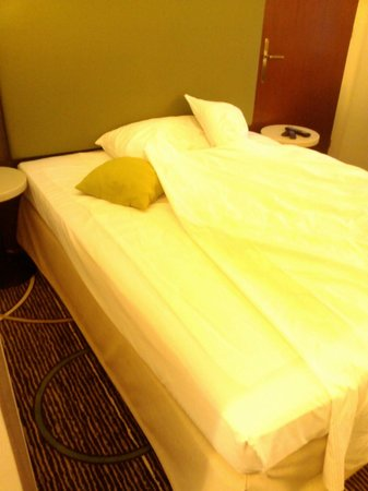 "Arcotel Wimberger Hotel: my ""comfort delux"" room"