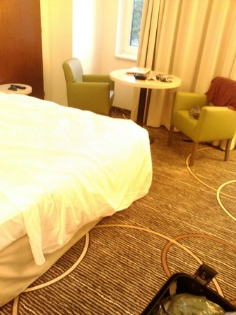 """Arcotel Wimberger Hotel: my """"comfort delux"""" room"""