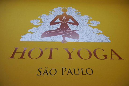 Hot Yoga Sao Paulo