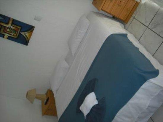 Hotel  La Casa de Judy: habitacion