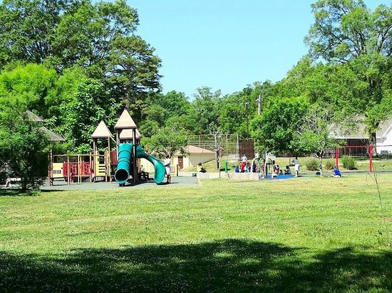 Forest Hills Park Durham All You Need To Know Before
