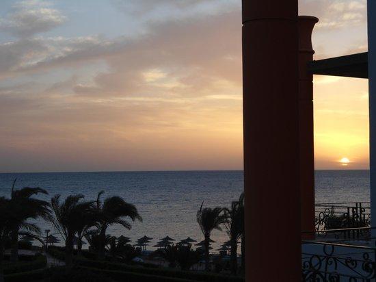 Fantazia Resort : Alba