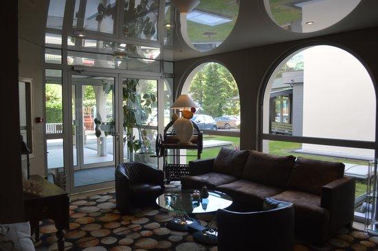 Hotel Restaurant Spa Verte Vallee : Roland67