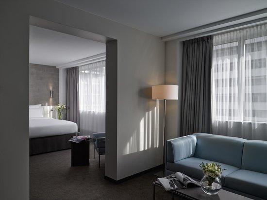 Junior Suite 풀먼 파리 타워 에펠 파리 사진 트립어드바이저
