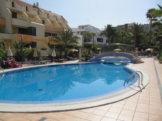 Rooms: Picture Of Colon II Apartments, Playa De Las