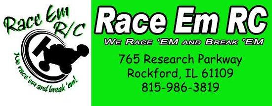 Race 'Em RC