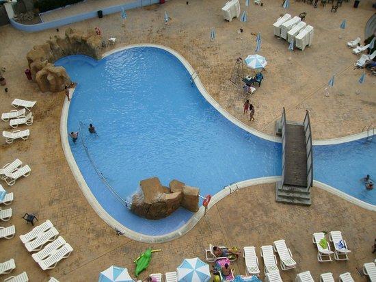 MedPlaya Hotel Calypso : Piscina