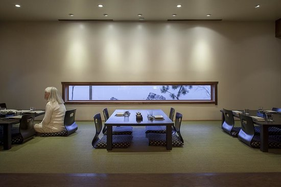 ten thousand waves: tatami room at izanami