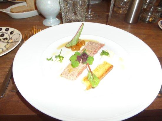 Photo of Modern European Restaurant Wilhelminapark at Wilhelminapark 65, Utrecht 3581 NP, Netherlands
