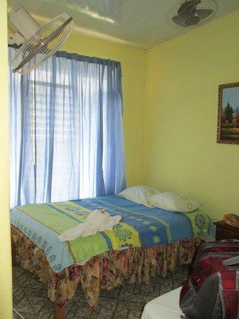 Hotel Dorothy: Room #18