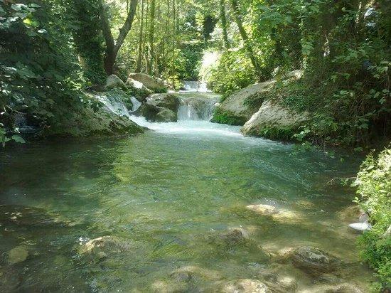 Мерсин, Турция: Kayacı vadisi