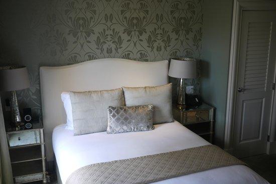 Hotel Veritas: comfy room