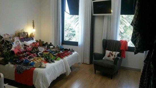 Bed&Chic Las Palmas : Habitación 6