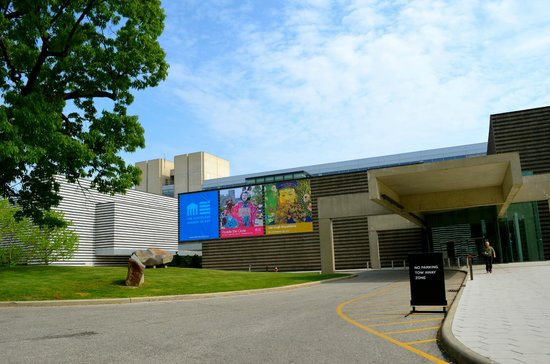 Cleveland Museum of Art: A treasure in itself!