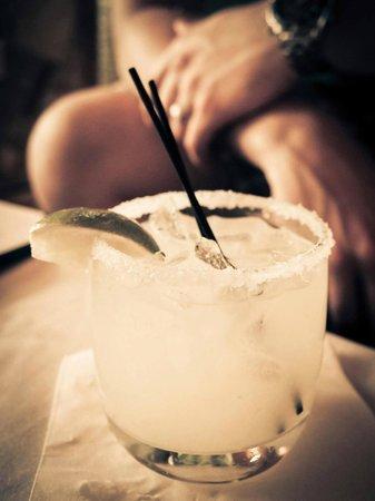 Mesa Grill : Pretty Drinks
