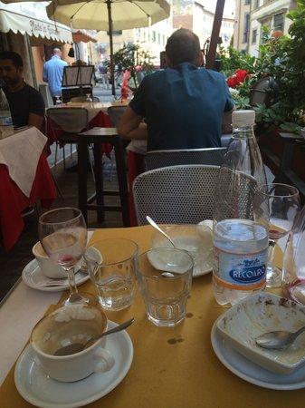 bar & food 62: After good meal