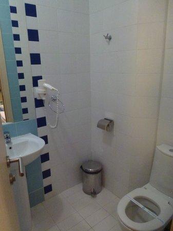 V-Express: Ванная