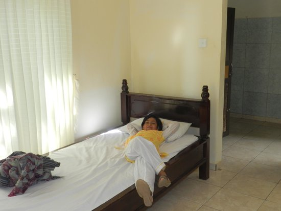 Anugerah Villas: Additional bed