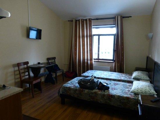 "Hotel 365 Spb: Номер отеля "" Хостел 365 SPB"""