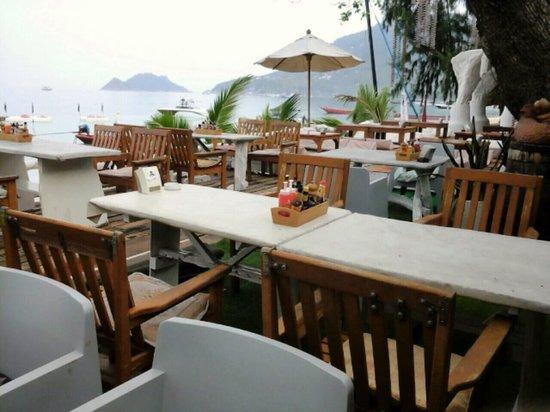 Flower Restaurant: Flower Restaurent