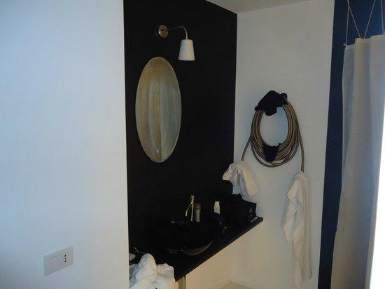Hip Suites: Vista geral do apartamento