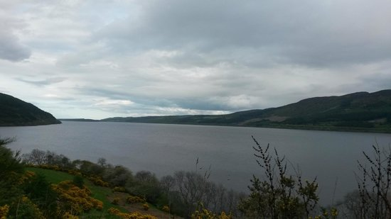 Springburn Bed & Breakfast: Loch Ness