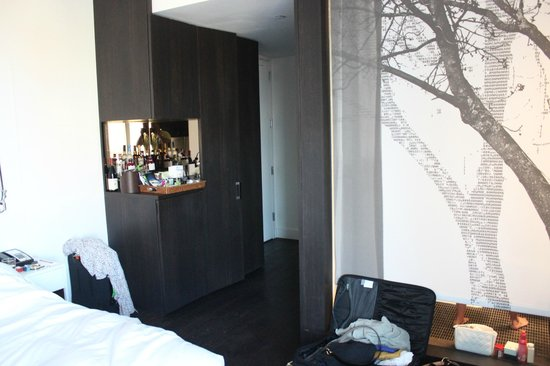 The James New York - SoHo : corner room