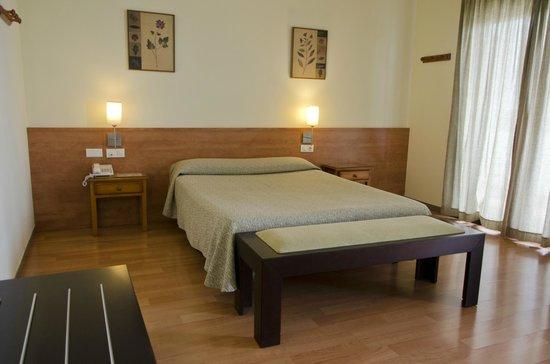 Hotel Flora Parc: Suite