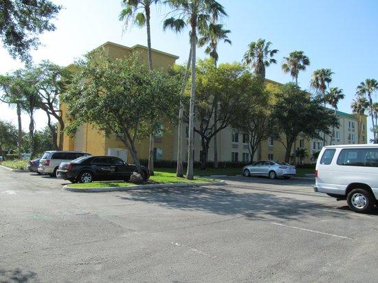 La Quinta Inn & Suites Sunrise Sawgrass Mills: hotel