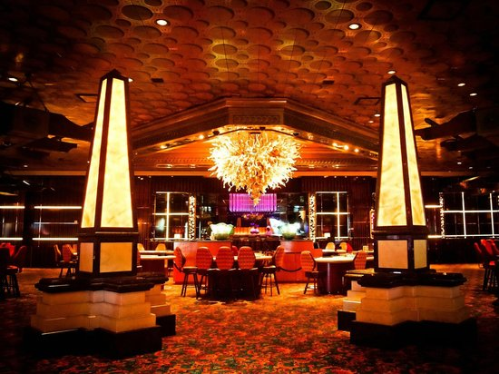 Atlantis Casino : Beautiful interiors