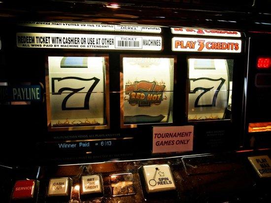Atlantis Casino : Slot tournament fun