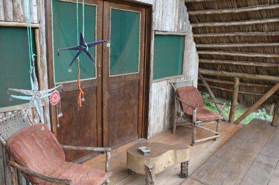 Karama Lodge & Spa: Room