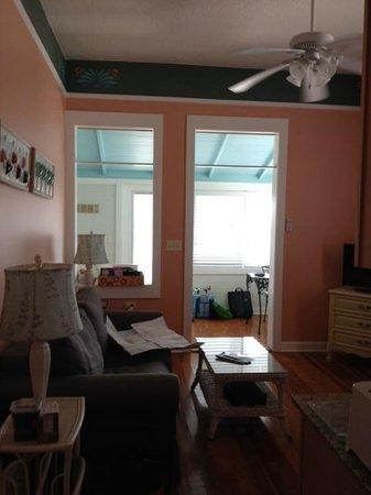 Sabal Palms Inn: One bedroom apartment The Havana Inn
