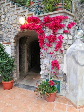 Hotel Onda Verde: The hotel