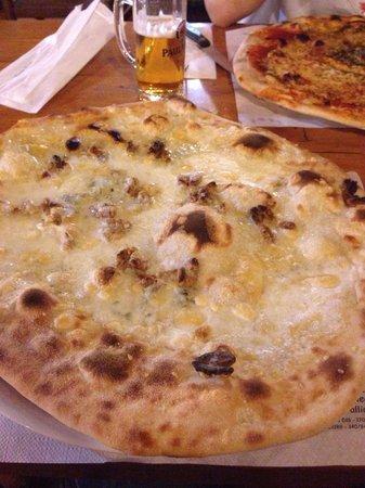 Pizzeria Black Bull