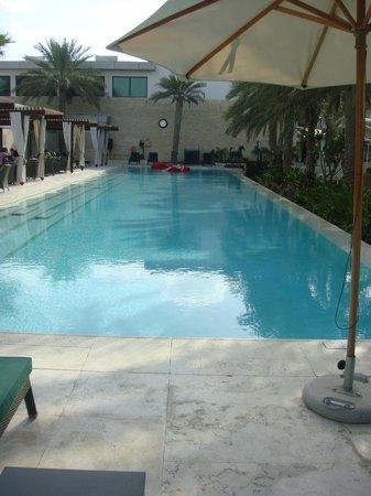 Desert Palm Dubai: Fabulous pool