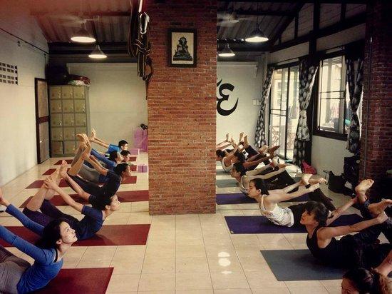 Mon Lodge & Yoga Donmuang