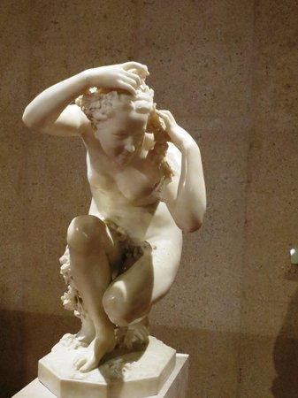Musée Calouste-Gulbenkian : sculpture