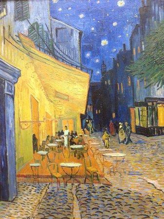 Kroller-Muller Museum: Vincent