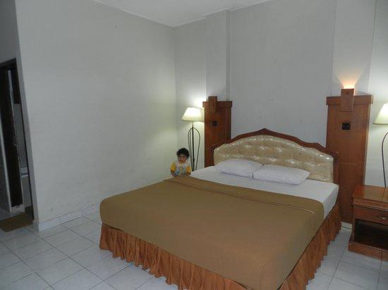 Jesen's Inn II: Double room