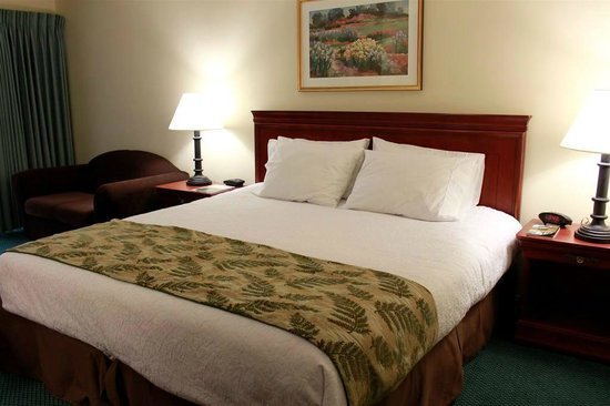 Yankee Inn: Standard King Room
