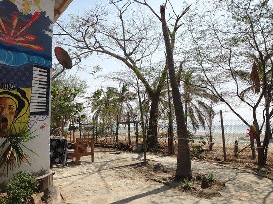 Playa del Ritmo, Beach Hostel & Bar: Playa