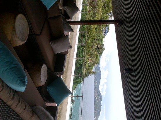 U Zenmaya Phuket : Sea View