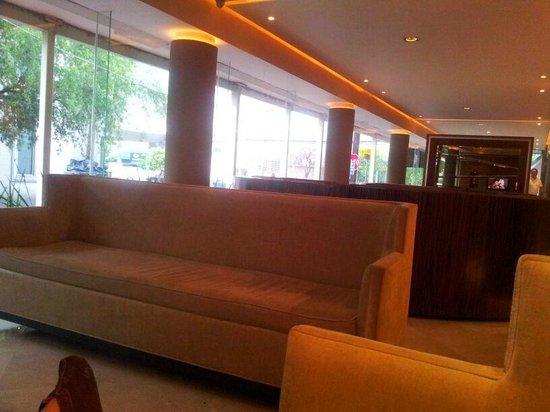 Hotel Antaris Valle : Tranquila