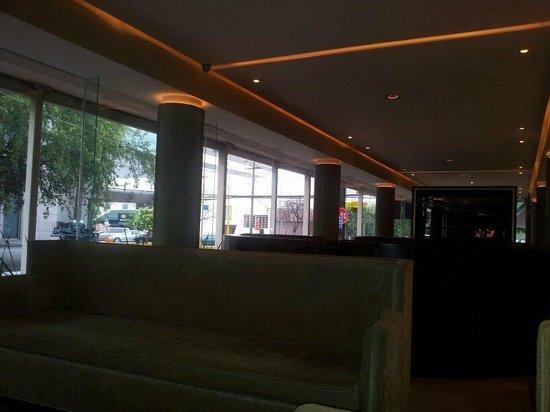 Hotel Antaris Valle : Confortable