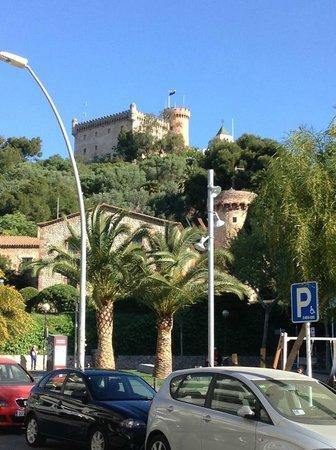 Hotel Flora Parc: Castelldefels