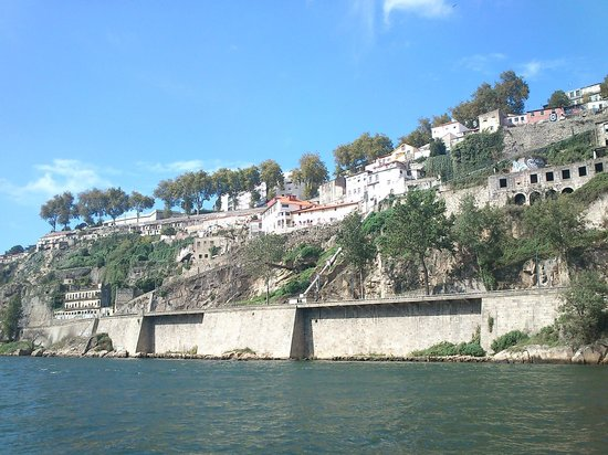 The Douro River: Douro River