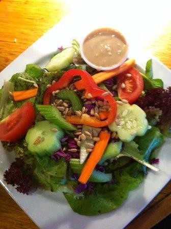 Summa Joe's: Fresh Salads