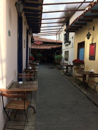 Emporium Armazem Mineiro: Local bem agradavel